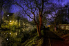 Canal Dreams 2 (thriddle) Tags: night oxford