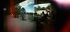 1. Family lunch (motagirl2) Tags: lomography diana dianaf lomographydiana filmisnotdead istillshootfilm ishootfilm filmphotography menorca spain balearicislands holidays sea rocks minorca fuji fujifilm fujichrome fujiprovia provia 120mm mediumformat wideangle