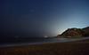 Starry Beach (free3yourmind) Tags: starry beach thailand huahin night sky stars sand sea khao tao
