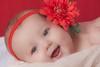 Simplemente preciosa. (garciacarolina28) Tags: baby babygirl girl newbaby smile rojo estudiofotografía estudio fotografíabebes fotoestudio canon450d canon pic sesionestudio sesiónfotográfica