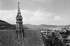 Transylvania (W.I.L.L.I.A.M) Tags: transylvania romania dracula 2016 35mm canon eos500 black white bw hp5 ilfordhp5