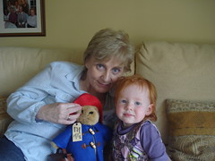 Auntie Bro (Ned McKeown) Tags: summer2012
