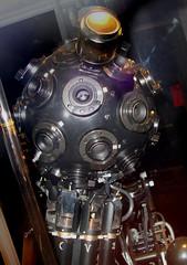 Planetarium (Hydra5) Tags: ontariosciencecentre planetarium projector space