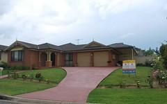 42 Minnamurra Circuit, Prestons NSW