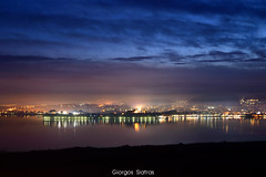 The City (Giorgos.siat) Tags: ioannina giannina giannena city town epirus greece greek dawn sunset night lights mist fog lake island water waterscape waterfront cloud clouds cloudscape ηπειροσ γιαννινα γιαννενα ιωαννινα παμβωτιδα παμβωτισ pamvotis pamvotida pamvwtida d3200 nikon nikonphotography sunrise sky skyscape outdoor landscape light mosque dark lakeside