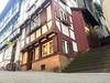 Découverte de l'Est (Antoine Desloges Studio) Tags: noel bâle suisse frontière rhin fleuve marche promenade commerces architecture colombage