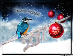 Bonne Année a tous (nax83) Tags: 3d render snow snowy landscape 3dlandscape sky cloud cloudy illustration background winter christmas snowylandscape winterlandscape snowfall drift snowing festive gift present bauble decorations
