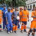 Migrant Indian Workers Havana Cuba - 02