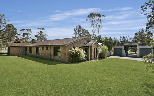 1 Briggs Close, Lochinvar NSW 2321