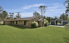 1 Briggs Close, Lochinvar NSW