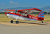 Bellanca 7GCAA N7665S (skyhawkpc) Tags: copyright allrightsreserved gverver airshow nikon longmontairportexpo 2016 vancebrandmunicipalairport longmont co klmo lmo aviation bellanca 7gcaa 33176 n7665s