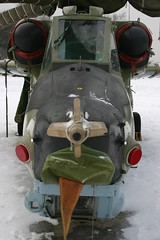 "Kamov Ka-50 Hokum 5 • <a style=""font-size:0.8em;"" href=""http://www.flickr.com/photos/81723459@N04/32203934240/"" target=""_blank"">View on Flickr</a>"