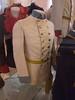 1853 Austrian military jacket (quinet) Tags: 1853 2013 austria autriche heeresgeschichtliches museumofmilitaryhistory vienna vienne wien blanc uniform uniforme weiss white österreich