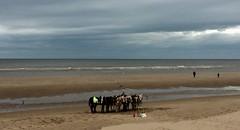 Asynnod Medi / September Donkeys - Blackpool (Rhisiart Hincks) Tags: plaja hondartza tràigh beach traeth traezh traezhenn plage haul môr mor mer muir farraige sea itsaso donkeys asynnod aod glanymôr kostalde coast côte arfordir seaside blackpool sirgaerhirfryn fyldecoast lancashire lloegr powsows england ewrop europe ròinneuropa eu ue sasana brosaoz ingalaterra angleterre inghilterra anglaterra 英国 angletèrra sasainn انجلتــرا anglie ngilandi fylde holidayresort cyrchfangwyliau