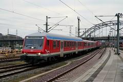 P1050110 (Lumixfan68) Tags: eisenbahn züge wendezüge steuerwagen bauart wittenberge bybdzf 4824 schleswigholstein express deutsche bahn db regio modus puma wagen