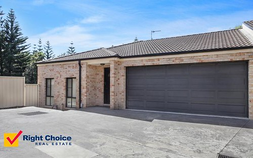 4/59A Ranchby Avenue, Lake Heights NSW