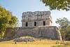Chichen Itza (Andrea Schaffer) Tags: 2017 mexico yucatan january winter mayan chichenitza ruins mexique estadosunidosmexicanos redhouse casacolorada mexiko 墨西哥