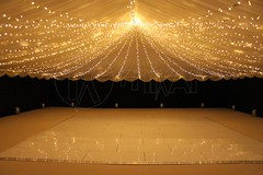 "Marquees Wedding Ceiling Lights • <a style=""font-size:0.8em;"" href=""http://www.flickr.com/photos/98039861@N02/32474458766/"" target=""_blank"">View on Flickr</a>"
