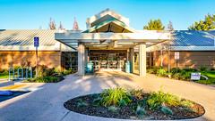 2017.02.01 Shadowing Kaiser Permanente Kern County, California USA 00319