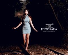 Ana Catalina Montenegro (FotoDavidCarmona) Tags: portrait