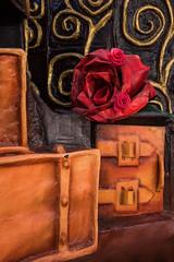 Carnevale di Foiano della Chiana 2017 (Sandro Albanese) Tags: foiano foianodellachiana val valle valdichiana toscana tuscany arezzo carnevale carnival festa parti mask masks maschera maschere colori colours felicità happiness happy borgo borghi medievale