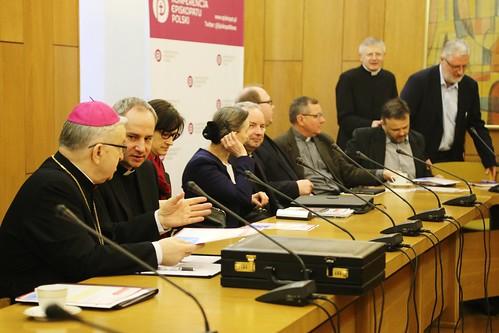 Posiedzenie Rady ds. Środków Społecznego Przekazu, Warszawa, 15 III, 2017