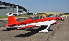1143:G-RVIW (David Whitworth) Tags: duxford grviw