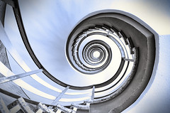 Trifecta I/III (ScopPics) Tags: spiral stair treppe treppenauge