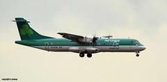 _MG_0724 Aerlingus EI-FAU (M0JRA) Tags: manchester flying airport aircraft jets planes aerlingus eifau