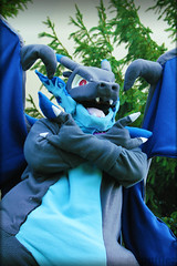Mega Charizard X - Yo Yo Yo (spufflez) Tags: fur furry united nintendo furries pokemon monsters pocket fa mega fursuit charizard gamefreak pocketmonster pocketmonsters fursuiters fursuiter pokemoncosplay faunited charizardcosplay pokemonphotography megacharizardx pocketmonstervideogames pokecosplay fursuitcosplay faunited2015 charizardfursuit megacharizardcosplay