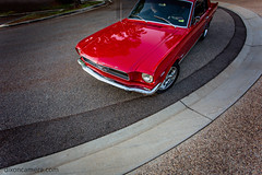 (dixoncamera.com) Tags: auto ford car canon eos automobile photoshoot angle muscle gig wide graduation australia pony queensland vehicle 5d mustang 1740 townsville mk3 f4l