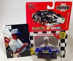 #18-26, Curtis Markham, Signing, Racing Champions, 1995, Lysol, #63, Busch, (Picture Proof Autographs) Tags: auto classic cars scale car sign real toy toys photo model automobile image display models picture images collection vehicles photographs photograph collections nascar displays 164 vehicle driver proof session autoracing autos collectible collectors signing automobiles collectibles authentic sessions collector drivers genuine diecast winstoncup carded buschseries inperson 164th photoproof authenticated blisterpacks pictureproof