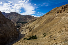 Kinnaur Valley in Himachal Pradesh (marcusfornell) Tags: india mountains beauty landscape asia asien outdoor roadtrip valley himalaya indien himalayas spiti himachalpradesh southasia kinnaur mountainpasses lahaul sdasien