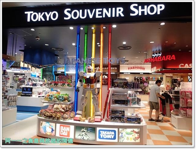日本東京羽田機場江戶小路日航jal飛機餐伴手禮購物免稅店image041
