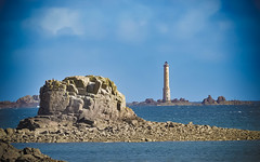 Sillon de Talbert (asterix_93) Tags: ocean travel sea lighthouse seascape coast nikon rocks sillon seascap talbert pleubian d7000