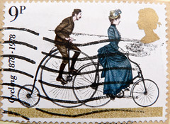 great stamp Great Britain 9p (100th anniversary of British Bicycle Touring Club) timbre UK United Kingdom stamps England selo sello stamps GB stamp Great Britain GB England UK   pullar ngiltere frimrken Storbritannien    (thx for sending stamps :) stampolina) Tags: uk greatbritain england bicycle postes unitedkingdom anniversary gb british tem commonwealth fahrrad postzegel selo bolli sello sellos briefmarken frimrken  francobollo selos timbres frimrker  francobolli bollo zegels  zegel znaczki markica  perangko frimerker pullar timbru  grosbritannien    blyegek  antspaudai raztka