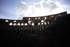 Italy (aimeekims) Tags: italy rome roma italia colisseum