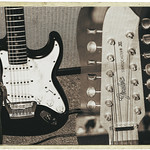 Fender Stratocaster XII thumbnail