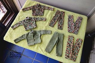 20151025 - Vintage Sixth Scale Laundry