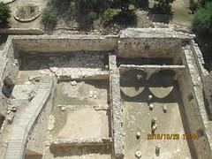 IMG_1763 (richard_munden) Tags: cyprus kolossi archaeologicalsite