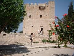 Kolossi castle (millgroveboy2) Tags: castle cyprus kolossi