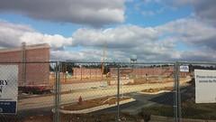 Interior Spotlight (Retail Retell) Tags: county retail project construction ms marketplace desoto expansion kroger hernando v478