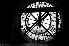 Gare d'Orsay, Paris (sebastien.mespoulhe) Tags: musee horloge orsay parsi