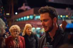 20151217-CLVKeystoCity-61 (clvpio) Tags: city vegas chicago keys washington december baseball mayor lasvegas nevada cubs fremontstreet nationals rookie mvp mlb 2015
