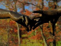 Three Dancing Maidens #8 (Keith Michael NYC (1 Million+ Views)) Tags: nyc ny newyork centralpark manhattan conservatorygarden threedancingmaidens walterschott untermeyerfountain