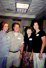 Hite Family Reunion - 2001 (ataribravo1) Tags: 2001 family reunion jackie carol melinda trey boswell hite