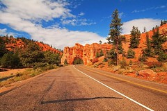Red Canyon, Utah (stevecornforth3) Tags: utah usa america usaroadtrip utahrocks westcoast