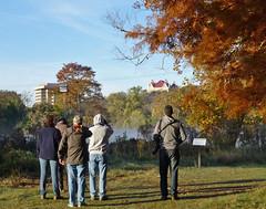 fall colors_30882 (San Marcos Greenbelt Alliance) Tags: stephen springlake birdinghike