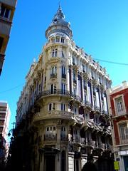 Grand Hotel Cartagena (ericy202) Tags: spain cartagena grandhotel