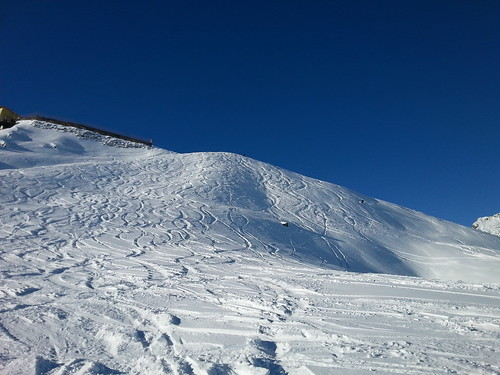 10./12.12.2015: Erkundungstour Arlberg